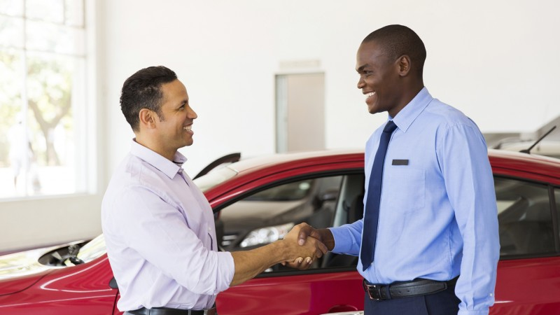 Foolproofme Buying A Car When You Have Bad Credit