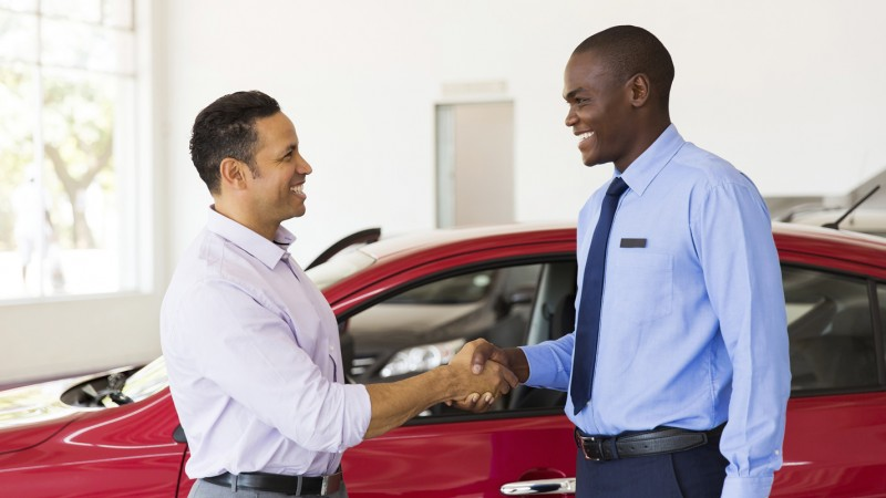 FoolProofMe - Car Buying Guide