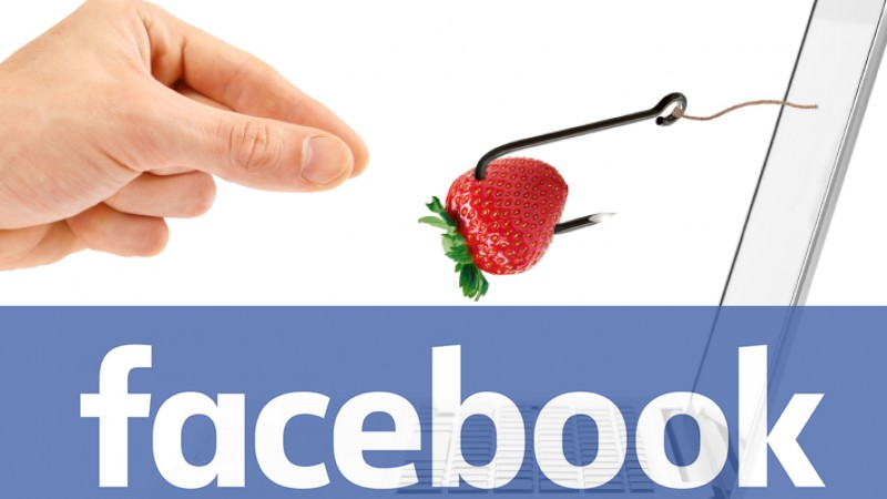 FoolProofMe - Facebook User? Be Alert for These Scams