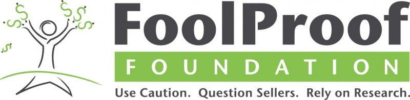 FoolProof Foundation logo